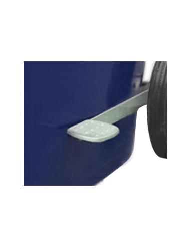Pedal Suelto para conenedor SRV COLOR 80 L - 100 L - 120 L - 240 L