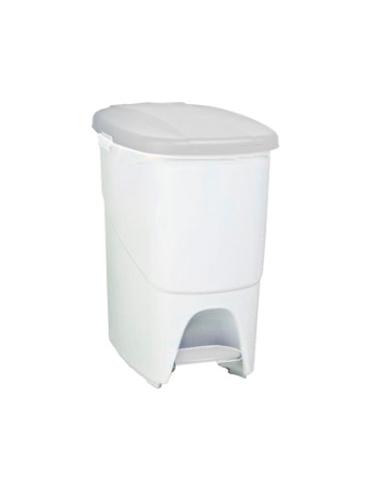 Cubo Ecologico - DNX - 25 Lt. Blanco