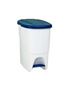 Cubo Ecologico - DNX - 25 Lt. Azul