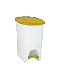 Cubo Ecologico - DNX - 25 Lt. Amarillo