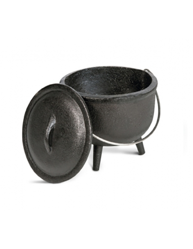 Mini Pote - SMX 6321 - Hiero Fundido 11x9.5 cm