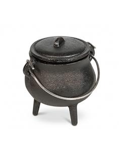 Mini Pote - SMX 6320 - Hiero Fundido 7.5x9 cm