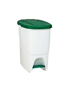 Cubo Ecologico - DNX - 25 Lt. Verde